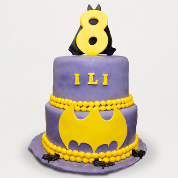Tort Supererou Batman
