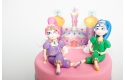 Tort Shimmer and Shine